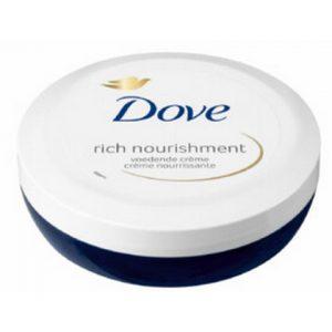 Dove Bodycreme Rich Nourishment 150 ml 8717163476789