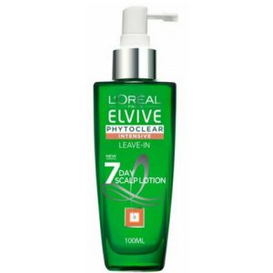 Elvive Scalp Lotion Phytoclear Intensive 100 ml 3600523443963