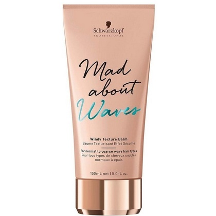 Mad About Waves Haarcreme Windy Texture Balm 150 ml 4045787394788