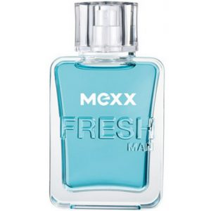 Mexx Eau de Toilette Men Fresh 30 ml 737052682198
