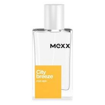Mexx Eau de Toilette Women City Breeze 30 ml 8005610291673