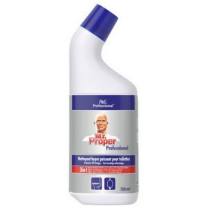 Mr Proper Toiletreiniger 750ml 8001841629872