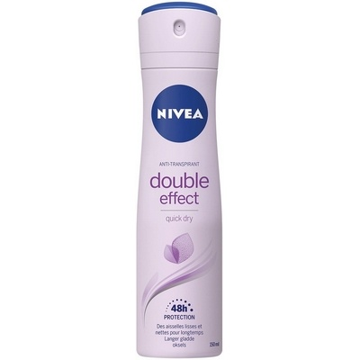 Nivea Deospray Double Effect 150ml 4005900457646