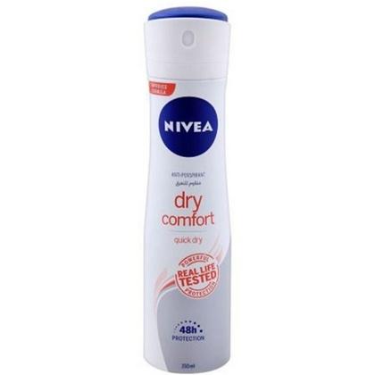 Nivea Deospray Dry Comfort 150 ml 4005808816033