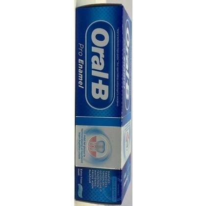 Oral-B Tandpasta Pro-Enemel 75 ml 8001841548579