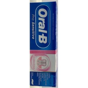 Oral-B Tandpasta Pro-Sensitive 75 ml 8001841548531