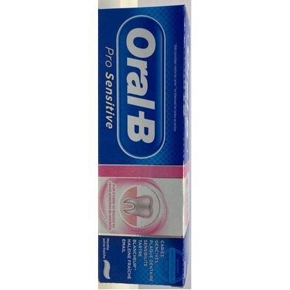 Oral-B Tandpasta Pro-Sensitive 75 ml 8001841548531