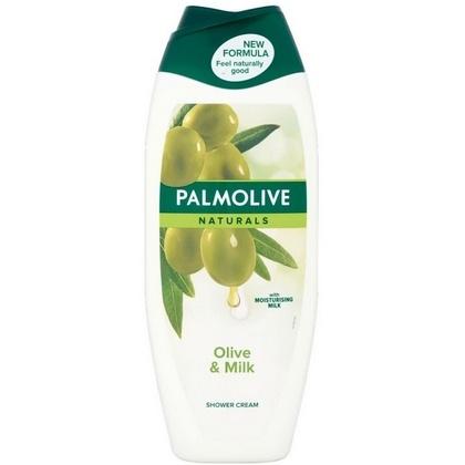 Palmolive Douchegel Olive & Milk 500 ml 8714789733166
