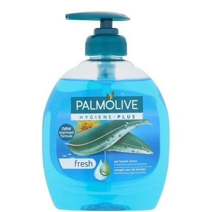 Palmolive Handzeep - Pompje Hygiene Plus Fresh 300 ml. 8718951185869