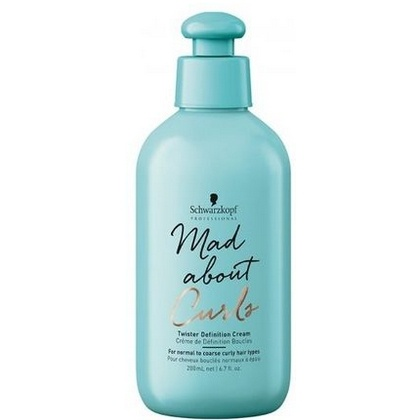 Mad About Curls Haarcreme Twister Definition 200 ml 4045787394955