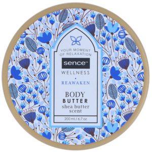 Sence of Wellness Body Butter 8720143123368