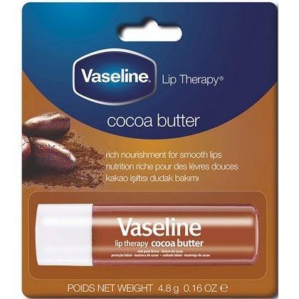 Vaseline Lipcare Cocoa Butter stick 4,8 gr 6291105153294