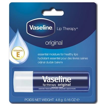 Vaseline Lipcare Original 6291105153263stick 4,8 gr