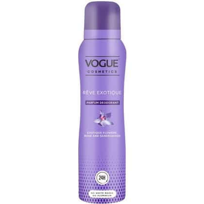 Vogue Deospray Reve Exotique 150 ml 8714319203770