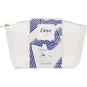 Geschenk Dove Women Douchegel, Bodylotion, Deospray 8710522580394