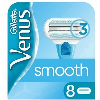 Gillette Venus 8 7702018365067