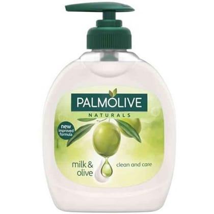 Palmolive Handzeep Pompje Milk & Olive 300 ml 8003520028815