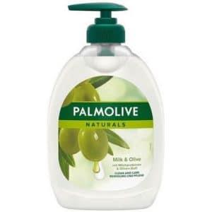 Palmolive Handzeep pompje Milk &Olive 500ml 8714789376783