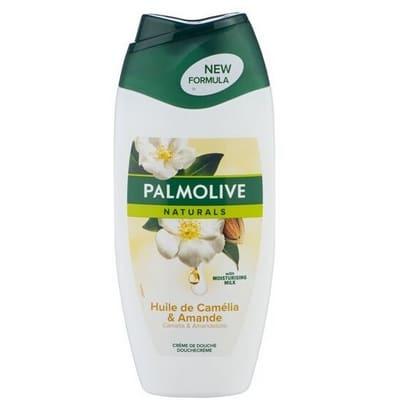 Palmolive douchegel camelia en amandelolie 250 ml 8718951128668