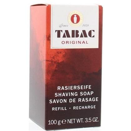 Tabac Scheerzeep Original navulling 100 gram 4011700436101