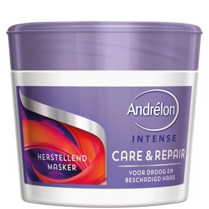 Andrelon Haarmasker Care & Repair 250 ml