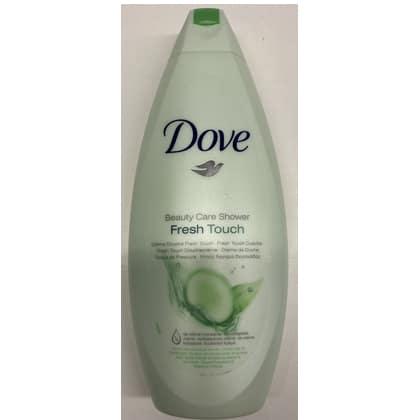 Dove Douchegel - Fresh touch 8666