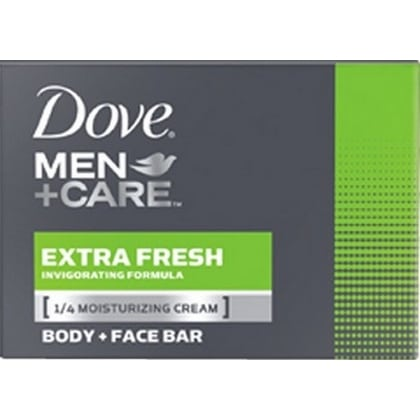 Dove Zeep Men Care Extra Fresh 90 gr 8711600511989