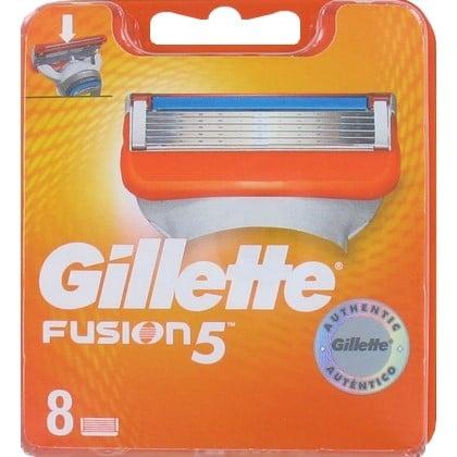 Producten perfecte scheerbeurt Gillette Fusion
