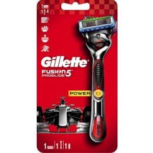 Gillette Houder Fusion Proglide Power + 1 mesje en batterij 7702018514892