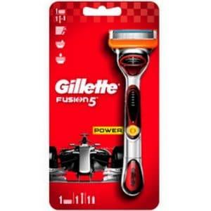 Gillette Houder Fusion5 + 1 mesje en batterij 7702018514809