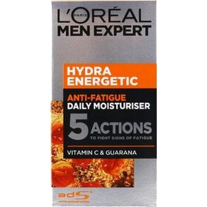 L'ORÉAL Gezicht Men - Hydra Energetic 50 ml 3600520297262