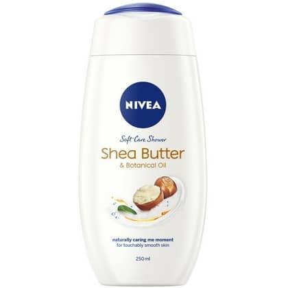 Nivea Douchegel Shea Butter & Botanical Oil 250 ml 4005900727855