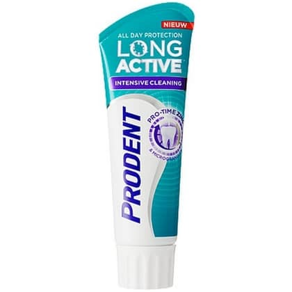 Prodent Tandpasta Intensive Cleaning 75 ml 8710908729157