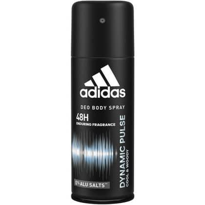 Adidas Deospray Men - Dynamic Pulse 150 ml 3607345265704