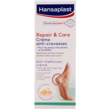 Hansaplast hand en voetverzorging