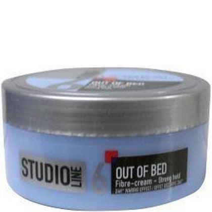 L'Oreal Haargel - Studio Out of Bed Fiber Cream 150 ml 3600522471158