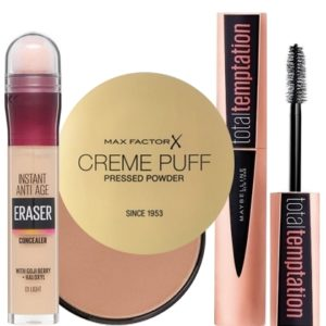 Make-up assortiment