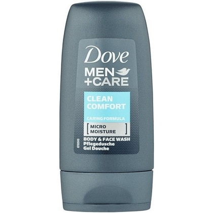 Mini Dove - Douchegel Men Care Clean Comfort 55 ml 8717163767092