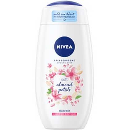 Nivea Douchegel - Soft Almond Petals 250 ml 4005900687135