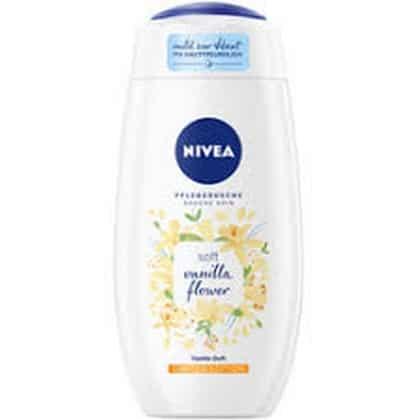 Nivea Douchegel - Soft Vanilla Flower 250 ml 4005900687173