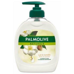 Palmolive Handzeep - Pompje Melk & Kamille 300 ml 8718951283985