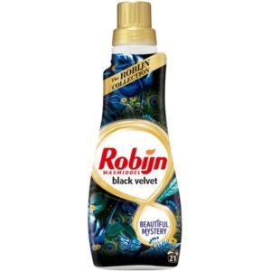 Robijn Wasmiddel - Klein en Krachtig Beautifyl Mystery 735 ml 8710847899188