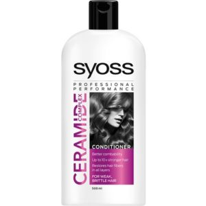 Syoss Conditioner - Ceramide complex 500 ml 5201143731720