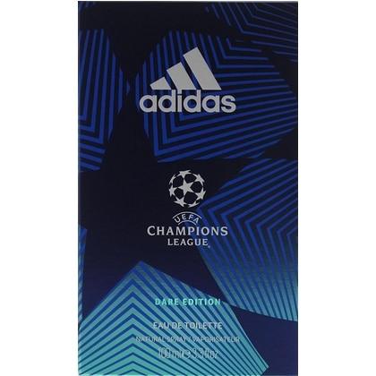 Adidas Eau de Toilette Men - Champions League 100 ml 3614229476347