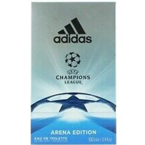 Adidas Eau de Toilette Men - Champions League Arena 100 ml 3614222813217