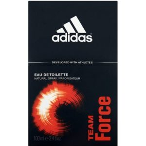 Adidas Eau de Toilette Men - Team Force 100 ml 3607345397597
