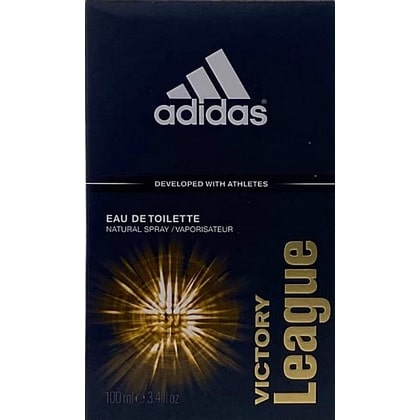 Adidas Eau de Toilette Men - Victory League 100 ml 3607345397641