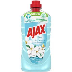 Ajax Allesreiniger - Jasmijn 1000 ml 8718951324879