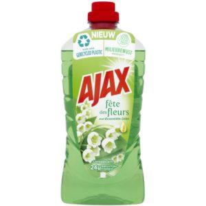 Ajax Allesreiniger - Lente Bloemen 8718951331594