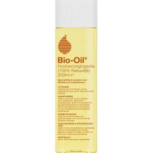 Bio-Oil - 100% Natuurlijk 200 ml 6001159126591